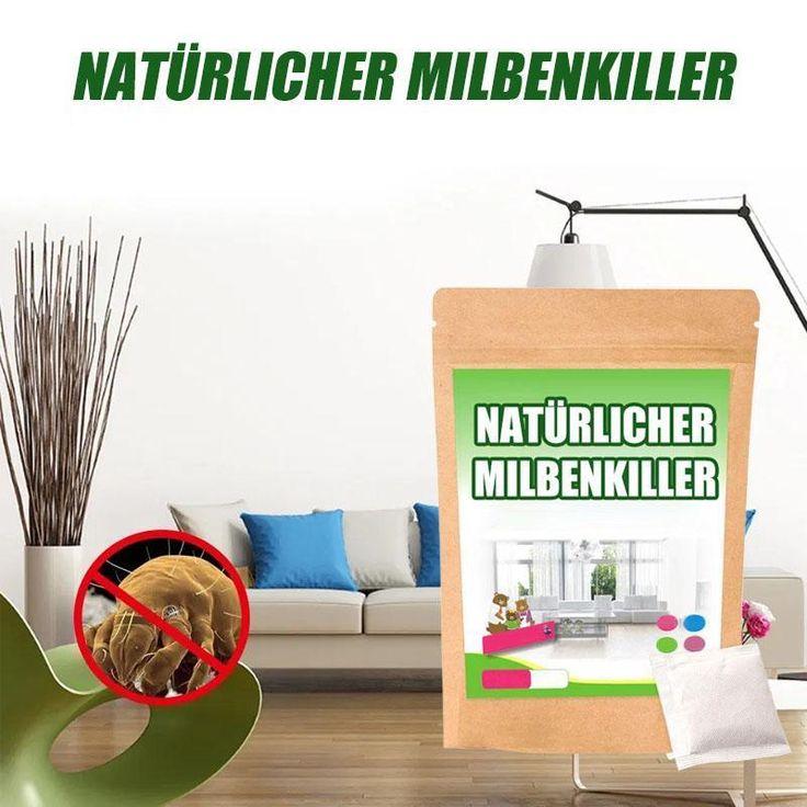 Naturliche Pflanzen Milbe Entsorgungspaket Genauwahl In 2020 Spinnmilben Bettwanzen Milben