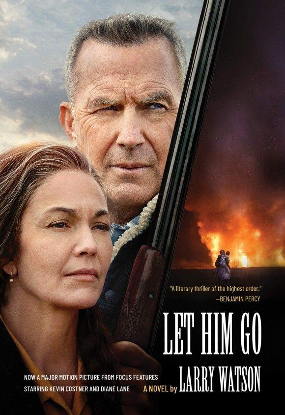 Let Him Go Filmkritik In 2021 Diane Lane Kevin Costner Kino