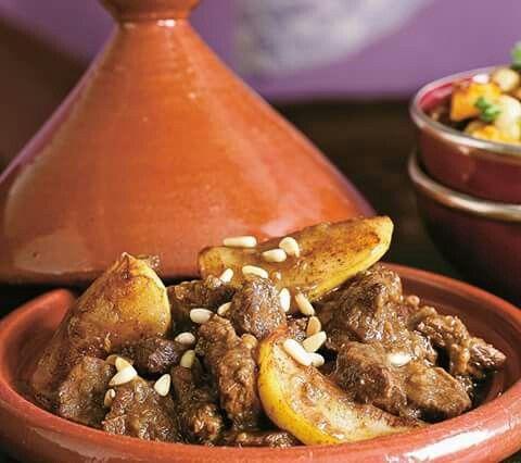 #EXPOMilano storia cucina algerina