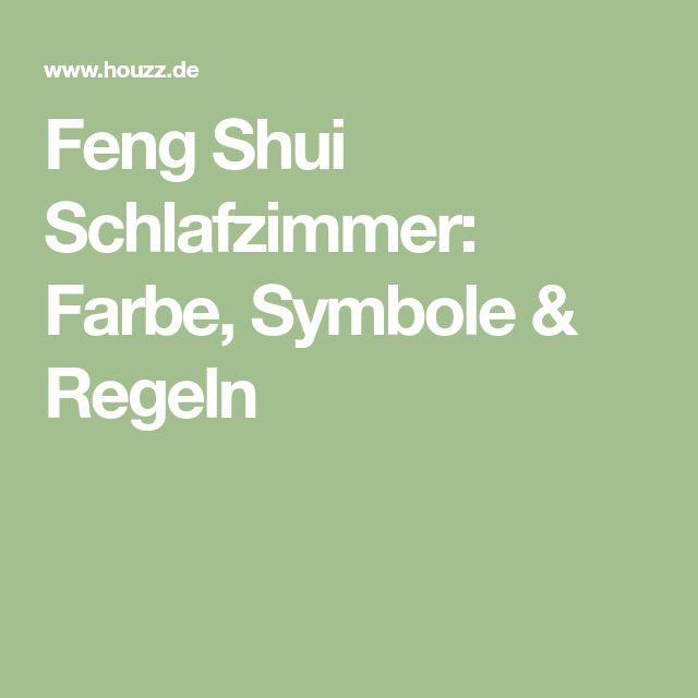 Die besten 25+ Feng shui farben Ideen auf Pinterest Feng shui - farben schlafzimmer feng shui