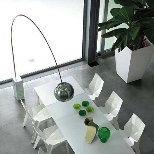 17 mejores ideas sobre lámparas de pie de arco en pinterest ...