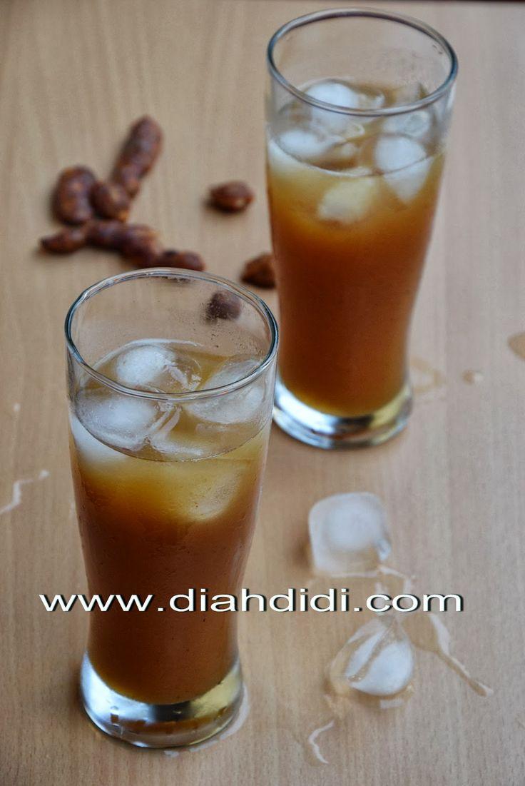 Diah Didi's Kitchen: Es Sari Asam Jawa