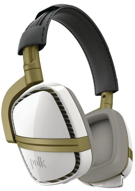 Polk Audio 4Shot Headphone Green Xbox One #NotABox and #UPSHappy