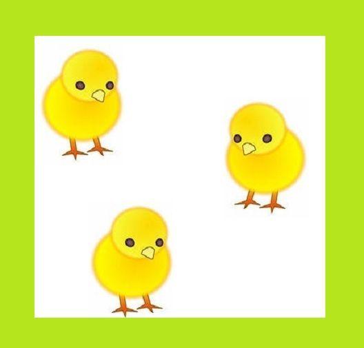 перестану картинки цыплят для рисования обновление