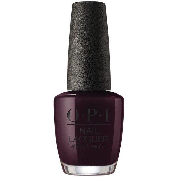 Opi Opi Christmas Xoxo Wanna Wrap? 15Ml Nail Polish ($18) ❤ liked on Polyvore featuring beauty products, nail care, nail polish, opi nail polish, opi, opi nail varnish, opi nail lacquer and opi nail care