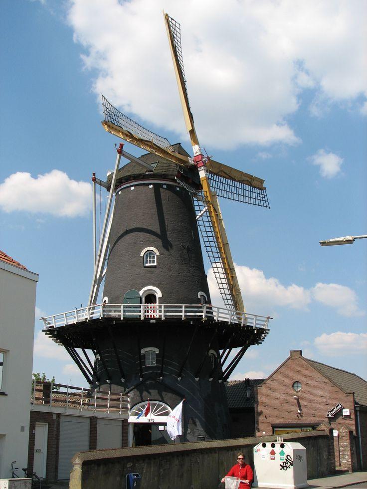 Arnhem, Klarendalse Molen