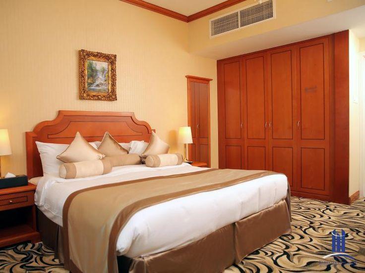 Emirates Concorde Hotel & Residence Dubai, United Arab Emirates