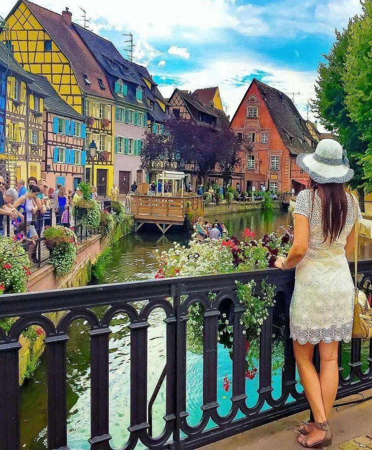 The Best Colmar Alsace Ideas On Pinterest Colmar Alsace