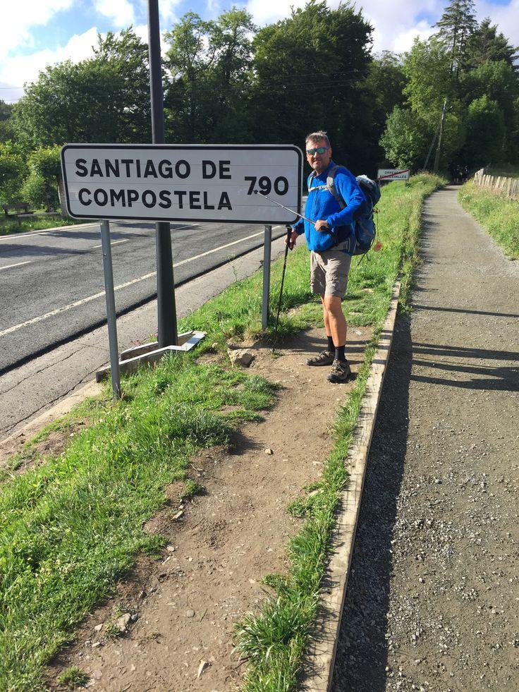 On the way to #Santiago #Spain #CaminodeSantiago