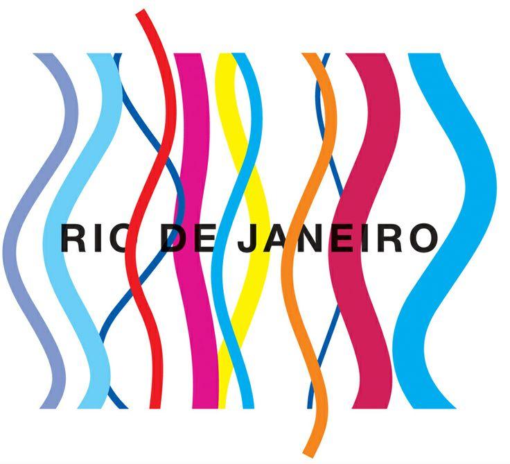 Rio De Janeiro barcode