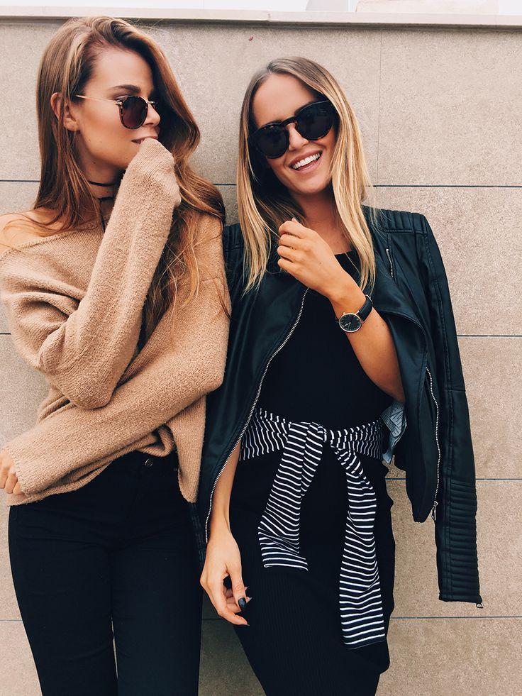 Classic summer layered outfits by Josefin, Ekstrom, Kristin Sundberg