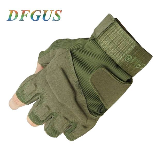 2017 Blackhawk Hell Storm USA Special Forces Tactical Gloves