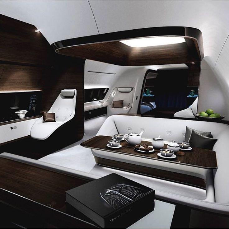 "PREPPY GENTLEMEN on Instagram: ""Ultimate Flight Experience   Via @millionaire.life.style✨"""