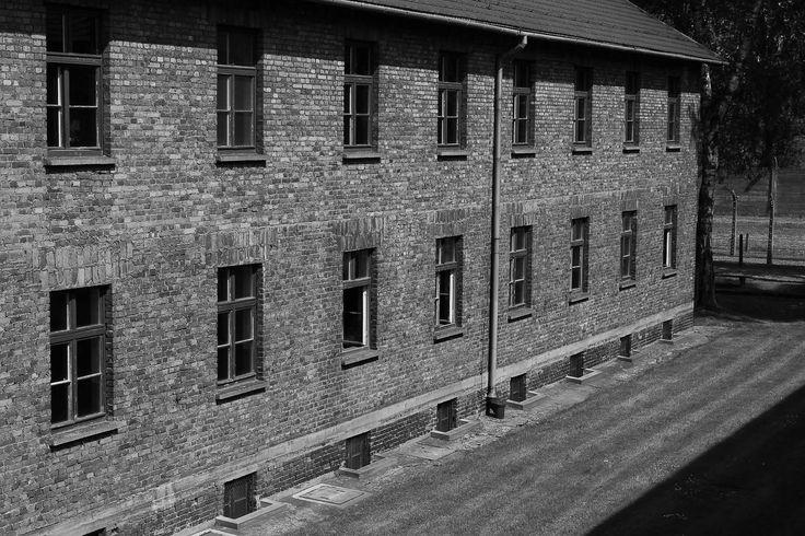Foto Auschwitz