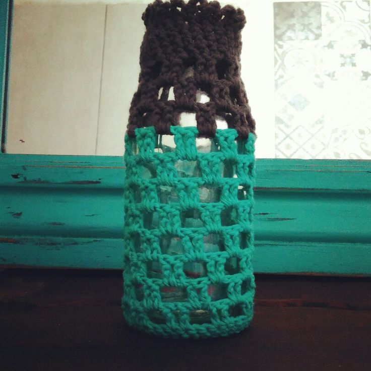 #crochet #vintage