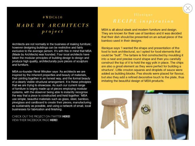 Made By Architects - Projects
