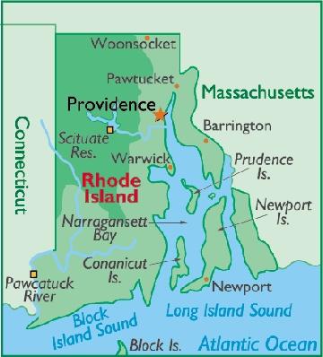 Rhode Island Birth Certificate Order