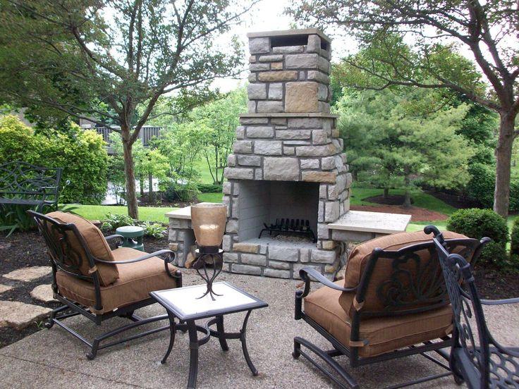 341 Best Outdoor Living Images On Pinterest Outdoor
