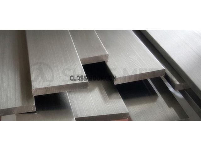 listing Stainless Steel Flat Bar is published on FREE CLASSIFIEDS INDIA - http://classibook.com/real-estate-in-bombooflat-25245