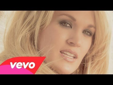 Yes, I always say I need a smoke break, but I don't even smoke and I don't drink either, I can't even remember the last time I did have a drink.  Carrie Underwood - Smoke Break - YouTube