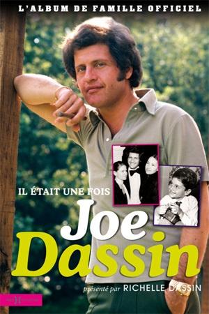 Blue Country - La Discographie de Joe Dassin: Il était une fois Joe Dassin : l'album de famille officiel - Le Livre