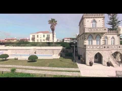 Castelinho Nossa Senhora de Fátima - São Pedro do Estoril - YouTube