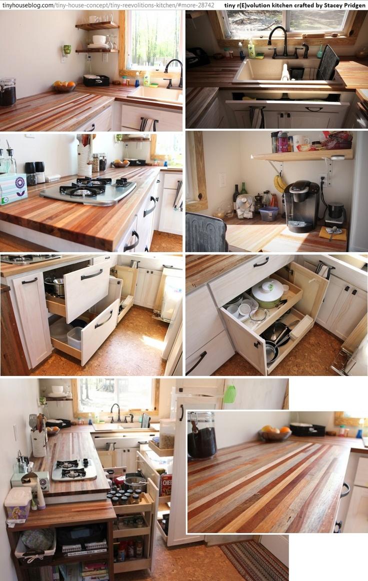 23 best Kitchen images on Pinterest | Kitchen modern, Cuisine design ...