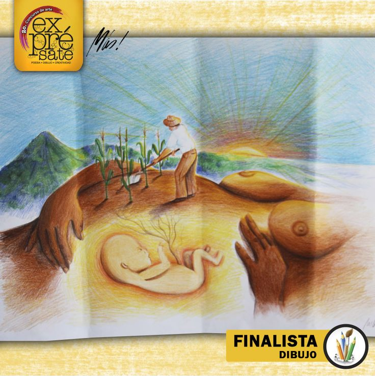 Concurso #ExprésateMás: Andrés Rodriguez