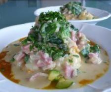 Recipe Chicken Marsala by Fiona Hoskin - Recipe of category Main dishes - meat