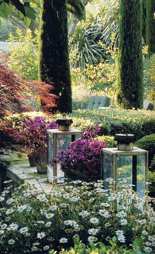 Les 79 meilleures images propos de saint remy de for Architecte jardin
