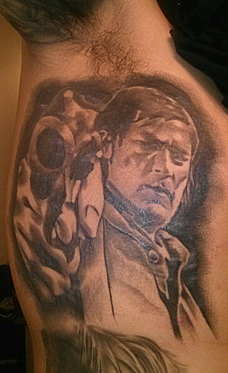 Nornen Tattoo: 1000+ Images About Walking Dead Tattoo On Pinterest