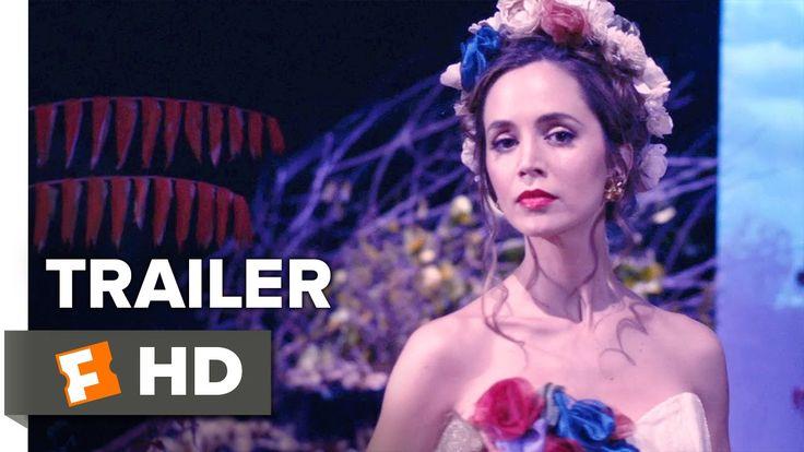 Jane Wants a Boyfriend Official Trailer 1 (2016) - Eliza Dushku, Louisa ...