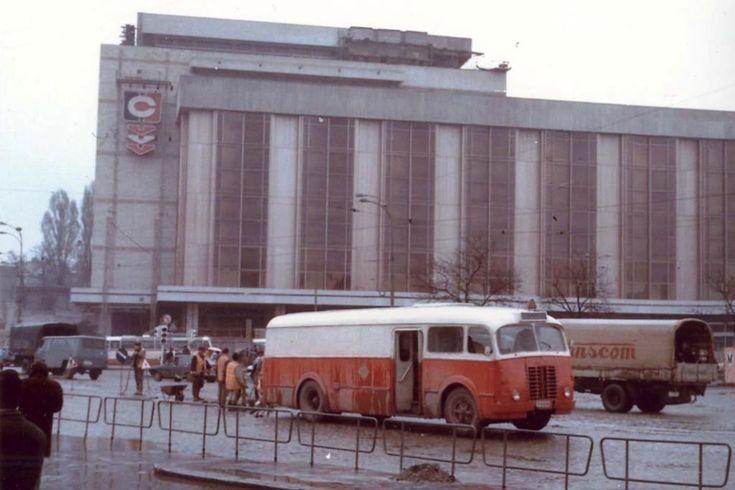 Unirea 1977