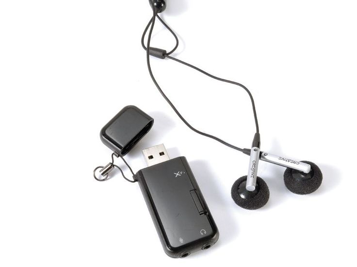 Creative Sound Blaster X-Fi Go! review | High quality audio through your USB port Reviews | TechRadar