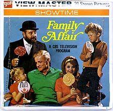 Family Affair TV Show 1966 | Family Affair - CBS TV Show