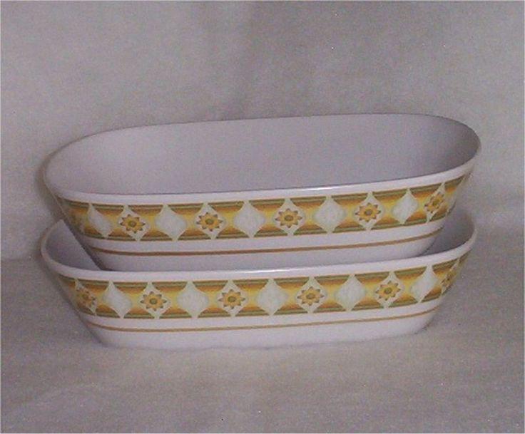 SUNGLOW NORITAKE PROGRESSION CHINA OVAL SERVING DISH~CASSEROLE~JAPAN~APPEARS NEW - http://glass-pottery.goshoppins.com/pottery-china/sunglow-noritake-progression-china-oval-serving-dishcasserolejapanappears-new/