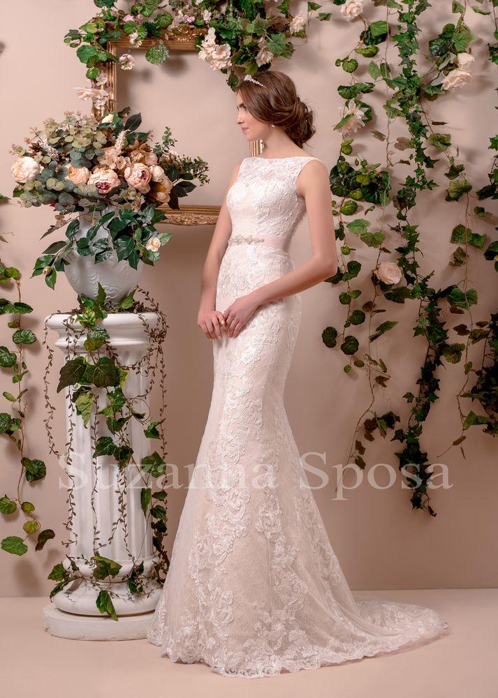 Shantal - Nava Bride#navabride #suzanasposa #bridalgowns #bride #weddingdress