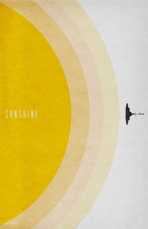 Sunshine by Travis English