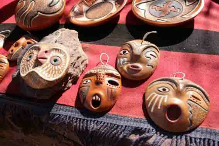 Cafayate (Salta). www.viajaportupais.gov.ar