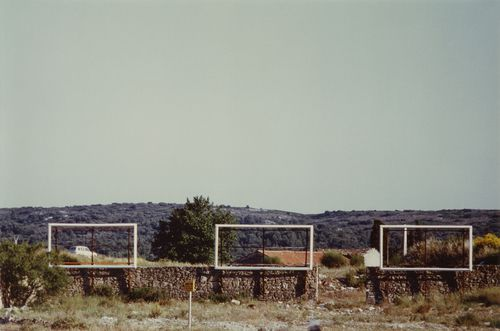 Luigi Ghirri (Gallery 1) — THE DOUGLAS HYDE GALLERY