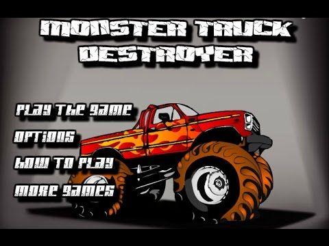 monster truck madness 1 full version