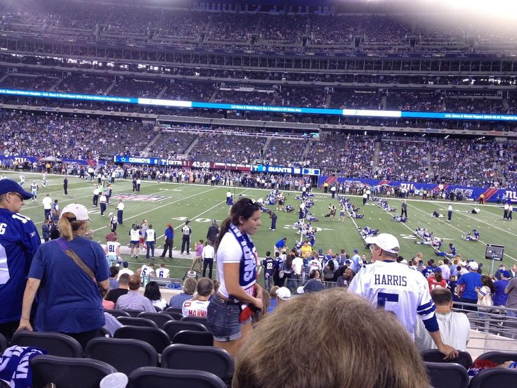 #tickets 2 tix NY Giants vs LA Chargers Tickets 10/8/17-LOWER LEVEL Section 137 please retweet