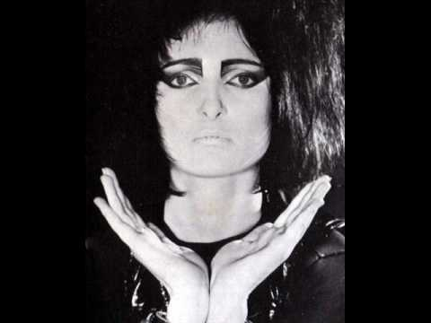 Siouxsie & the Banshees-Halloween (<3 <3 this song!<3 <3) Trick or Treat, Trick or Treat...the bitter and the sweet!