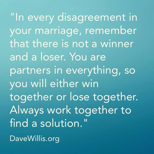 Below are some of the most popular quotes I've shared online. Many are related to marriage and relationships since my largest platform is the Facebook Marriage