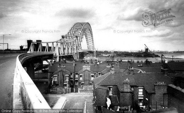 Widnes Bridge