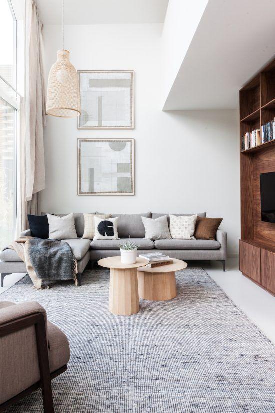Neutrals Interior Design | Reveal Project Kralingen by Avenue Design Studio