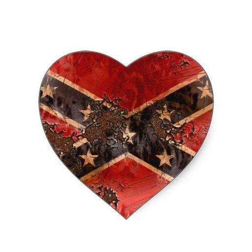 Ain't nothin stronger than the heart of Dixie. :)