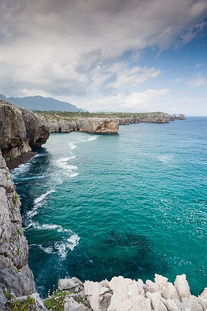 Acantilados | Pinterest | Spain, Beautiful places and Wanderlust