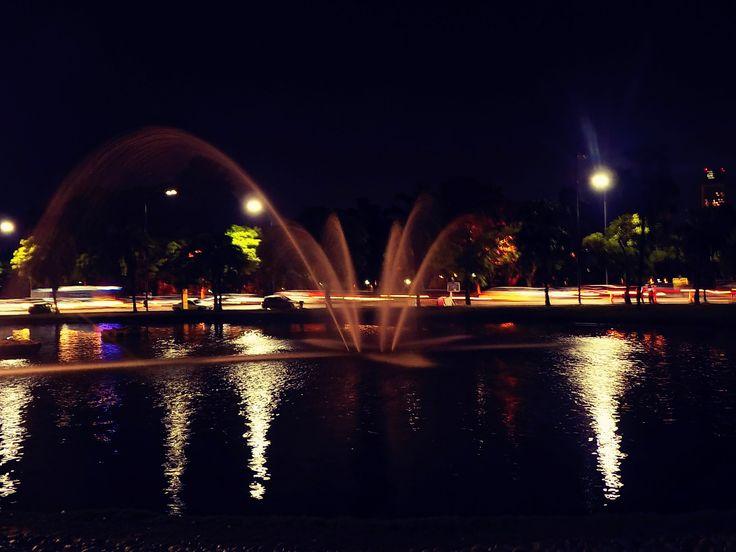 Palermo Lakes.