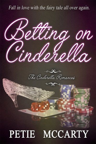 She's a spitfire brunette who stole his heart at first sight Betting on Cinderella by Petie McCarty 💜 #Win this #GiftCard #Giveaway 💜 A Silver Dagger Book Tours event Published by Soul Mate Publishing https://goo.gl/TMx7xK